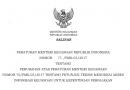 Peraturan Menteri Keuangan Nomor 73/PMK.03/2017 tentang Perubahan atas Peraturan Menteri Keuangan Nomor 70/PMK.03/2017 tentang Petunjuk Teknis Mengenai Akses Informasi Keuangan untuk Kepentingan Perpajakan