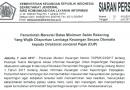 Pemerintah Merevisi Batas Minimum Saldo Rekening yang Wajib Dilaporkan Lembaga Keuangan secara Otomatis kepada Direktorat Jenderal Pajak (DJP)