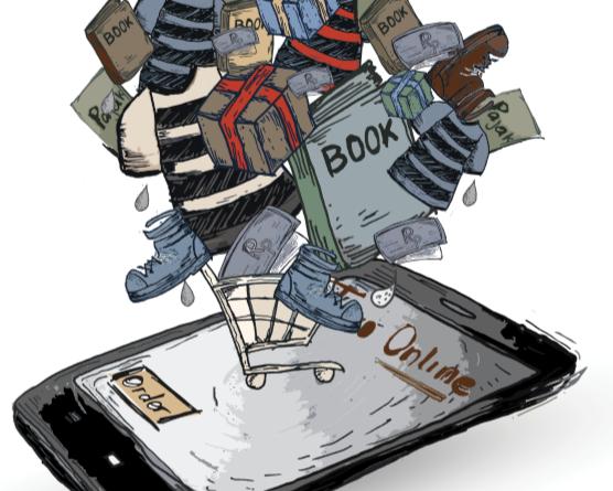 Pajak Berkeadilan untuk e-Commerce