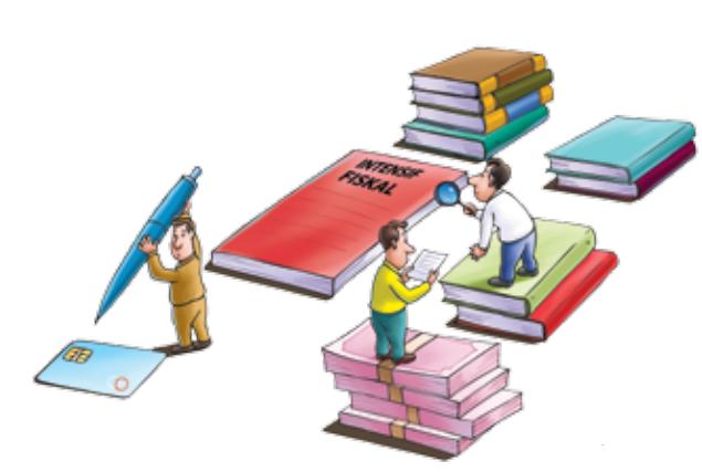 Mengembangkan Budaya Literasi Melalui Insentif Fiskal