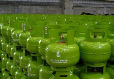 Simplifikasi Pemungutan PPN LPG 3 Kilogram